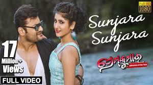 Sunjara Sunjara – Official Full Video | Prem Kumar | Anubhav, Sivani, Humane, Ananya