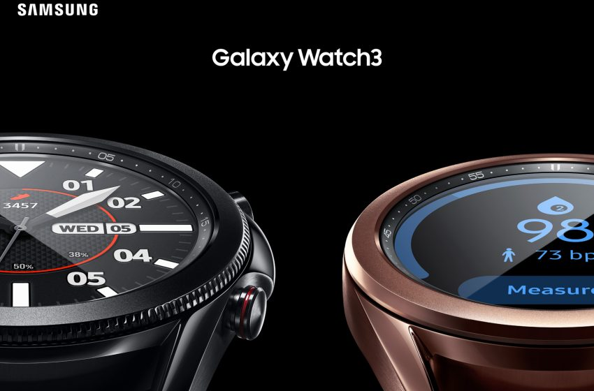 Samsung launches Galaxy Watch3, India's Buds Live: costs, deals, other info