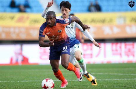 Odisha FC signs Brazilian striker Diego Maurício
