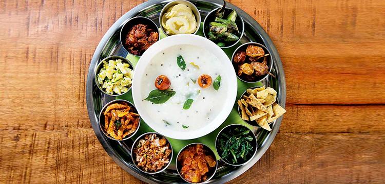 Pakhala – Odisha 's favourite food