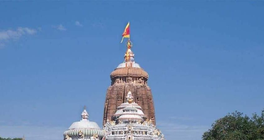 Lord Sri Jagannath temple Puri