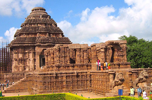 Konark Sun Temple: The Everlasting Wonder in Odisha …